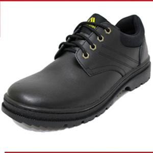 E Class - Lace Up (E9805) - Safety Shoes