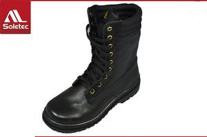 [copy]S Class - Safety Boot (Black) - Safety Shoes