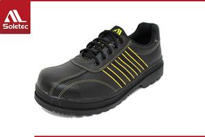 [copy]C Class - Lace Up (C1059) - Safety Shoes