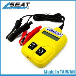 Battery Analyzer CCA battery tester for electric system digital battery tester