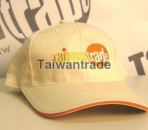 Taiwantrade Sports Cap