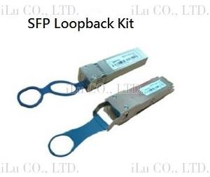 SFP Loopback Kit