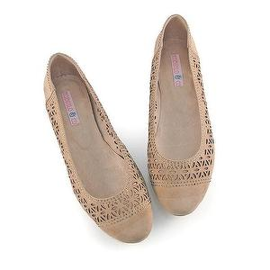 Women's Flats Shoes Leoma
