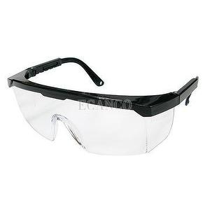 Safety Glasses Clear /Clear scratch-resistant