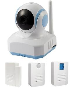 8301S-RF-001  Video Baby Monitor with 3 Sensors