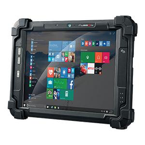 10.4-inch Fully Rugged Windows Tablet