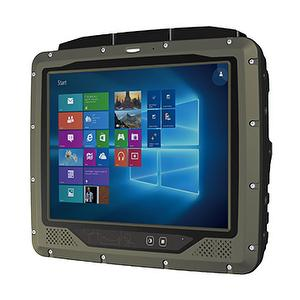 10.4-inch Ultra Rugged Vehicle Mount Computer w/  Defroster