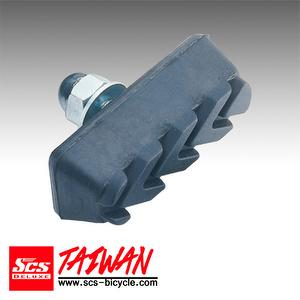 SCS Brake Shoes/ U-Brake Size: 46 mm【SCS-399MX】