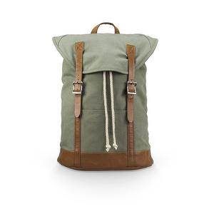 Travel Bags for Men Green 16L