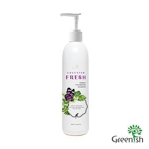 「Greenish」 Fresh Herbal Volumizing Shampoo