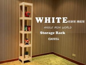 5 tier shelves(W30xD30xH180cm),Household storage