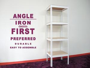 4 tier shelves(W45xD45xH180cm),display rack