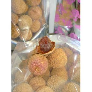 Dried litchi with shell, Nuomici litchi, High Quality