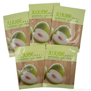 JuJube Whitening Silky Face Mask