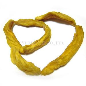 Typified Dried Fruit - Light Sugar Dried Lover Mango