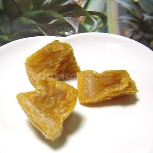 Typified Dried Fruit - Light Sugar Dried Pineapple