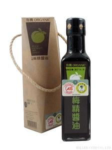 Organic Ume Plum Concentrate Soy Sauce