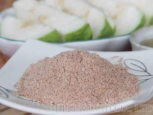 Plum Powder, Dried Prune Powder