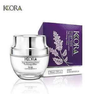 KKORA - Sage Moisturizing Lotion Full Energy Effect