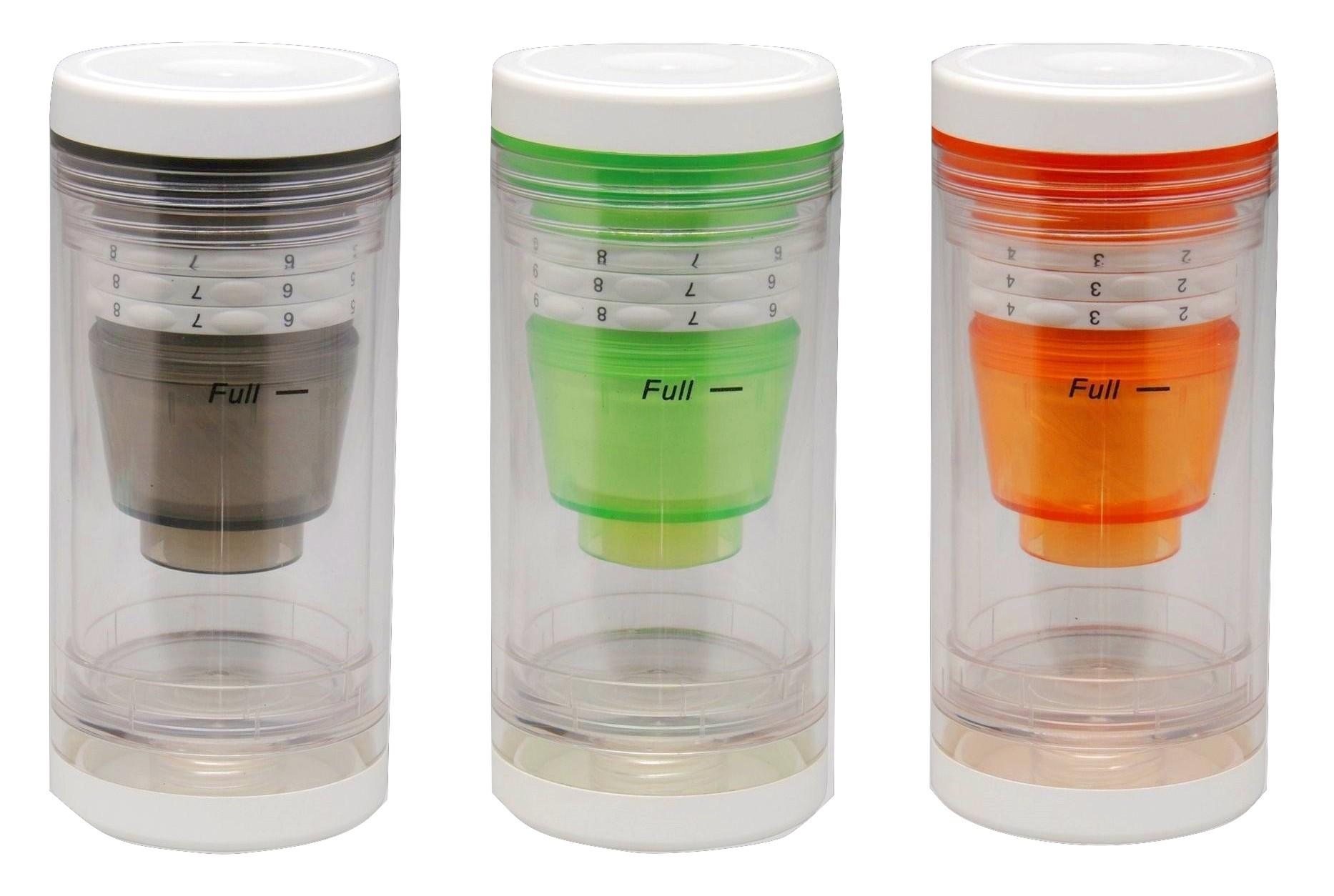 survival water purifier. Portable Natural Water Purifier / FIlter Survival L