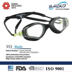 SWIMMING GOGGLES_S53 Blade_2015 Taiwan Excellence Award