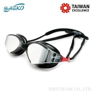 SWIMMING GOGGLES_S53UV Blade Mirror_2015 TaiwanExcellence