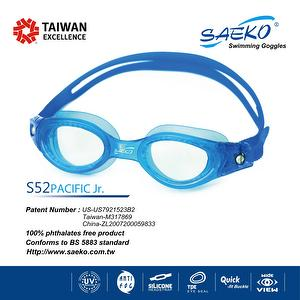 SWIMMING GOGGLES - S52 Pacific Junior