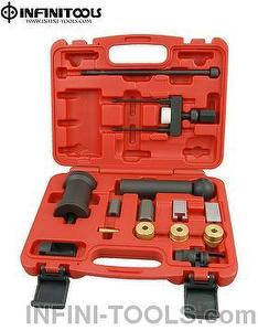 VW, AUDI Diesel & Gas Injection Remover Tool ( TDI & FSI )