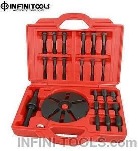 Crankshaft and Balancer Flange Puller Set,Harmonic Balancer