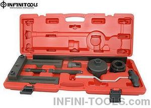 Audi VW 7-Speed DSG Clutch Installer Remover Tool Set