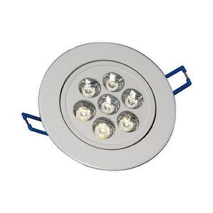 9W LED Recessed Ceiling Lamp