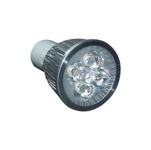5W LED- GU10 Light Bulb