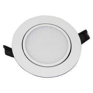 7W LED Recessed Ceiling Lamp