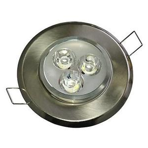 3w Ceiling led-brown
