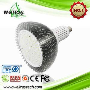 E40 LED High Bay, 200W LED Industrial Light, LED Canopy Lamp
