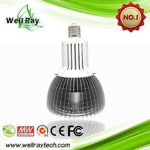 LED Low Bay Light E40 Socket 60W,  Nichia LED, Meanwell Driver, CE Approval