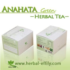 Effily Anahat (Green) Hearbal Tea