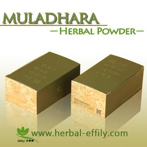 Effily Muladhara supplement(Olive Green) Hearbal Tea