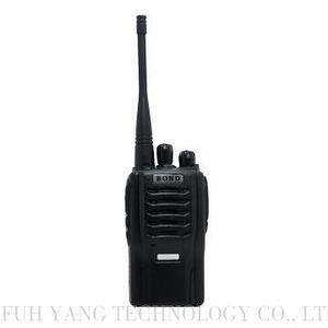 BOND SR-648 Two-way Radio, Walkie Talkie,