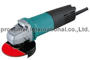 POWER TOOLS Corded Angle Grinder