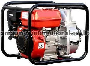 Power Equipment 196cc Water Pump