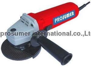 Power Tools 710W Angle Grinder