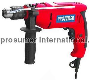 POWER TOOLS 600W Hammer Drill