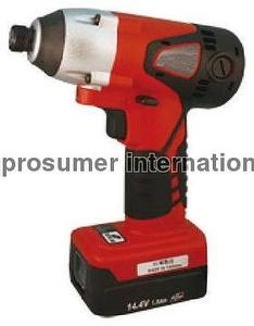 POWER TOOLS 14.4V Li-ion Hammer Drill