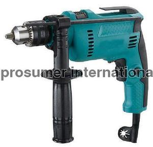 POWER TOOLS Corded Keyed Impact Drill