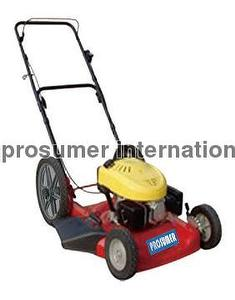 GARDEN TOOLS 5.5HP Gas Lawn Mower