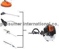 GARDEN TOOLS 43cc Brush Cutter
