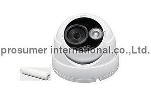1.3M HD Network IR Dome Camera