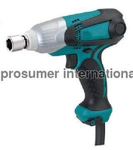 POWER TOOLS Corded Impact Wrench