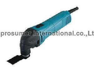 POWER TOOLS Corded Multi Function Tools
